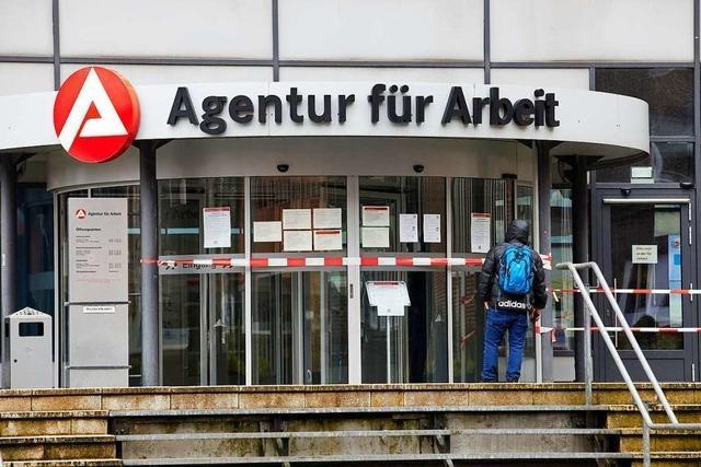 Der starke Anstieg der Arbeitslosenzahl steht auch im Zusammenhang mit dem Europa-Park