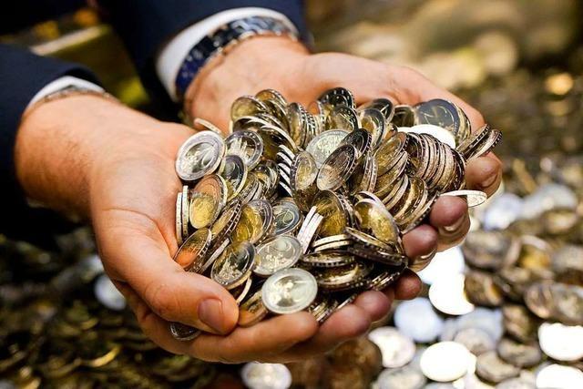 Die corona-bedingten finanziellen Ausfälle in den Kommunen variieren stark