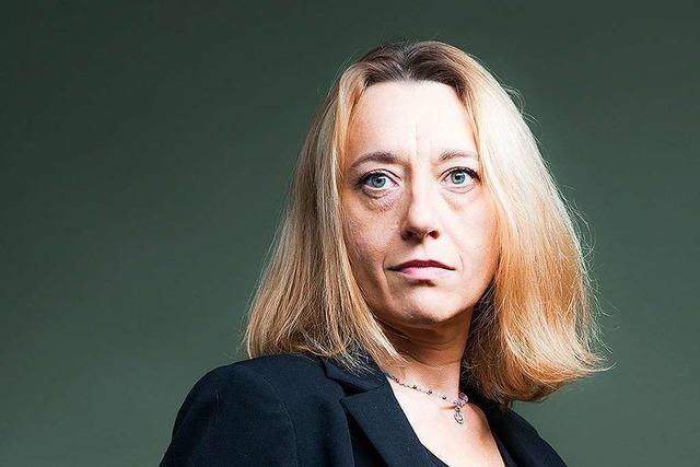 Virginie Despentes wirft den Franzosen Rassismus vor