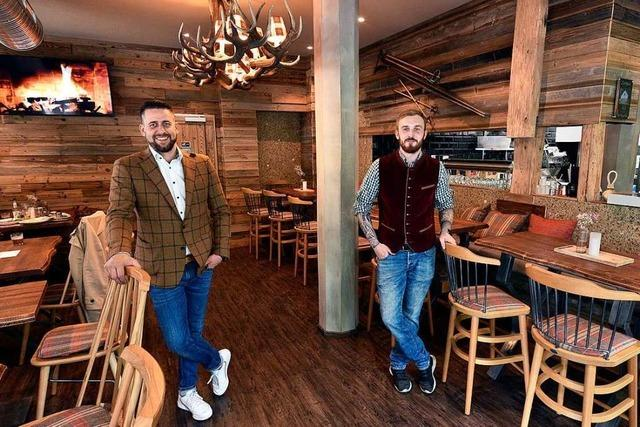 Zwei Wochen nach der Öffnung bleiben Umsätze bei Freiburger Gastronomen hinter den Erwartungen