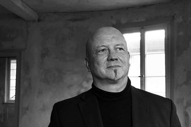 Thomas Schmidt leistete einen großen Beitrag zum Hebel-Andenken in Hausen
