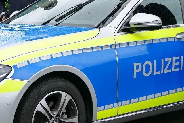 Ein ruhiges Jahr für die Polizei in Grenzach-Wyhlen