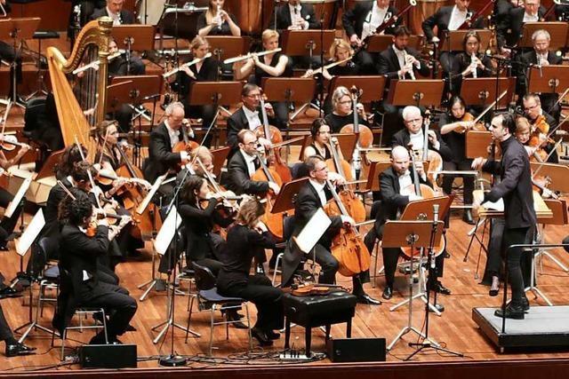 Musikalisches Blind-Date in Kandern-Riedlingen