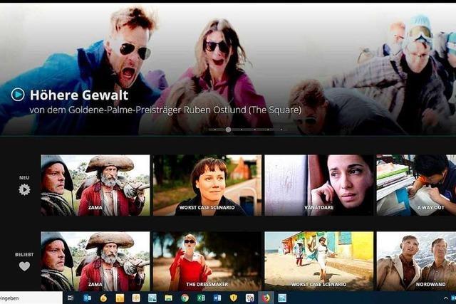 Lahrer Mediathek bietet Filme und Musik zum Streamen an