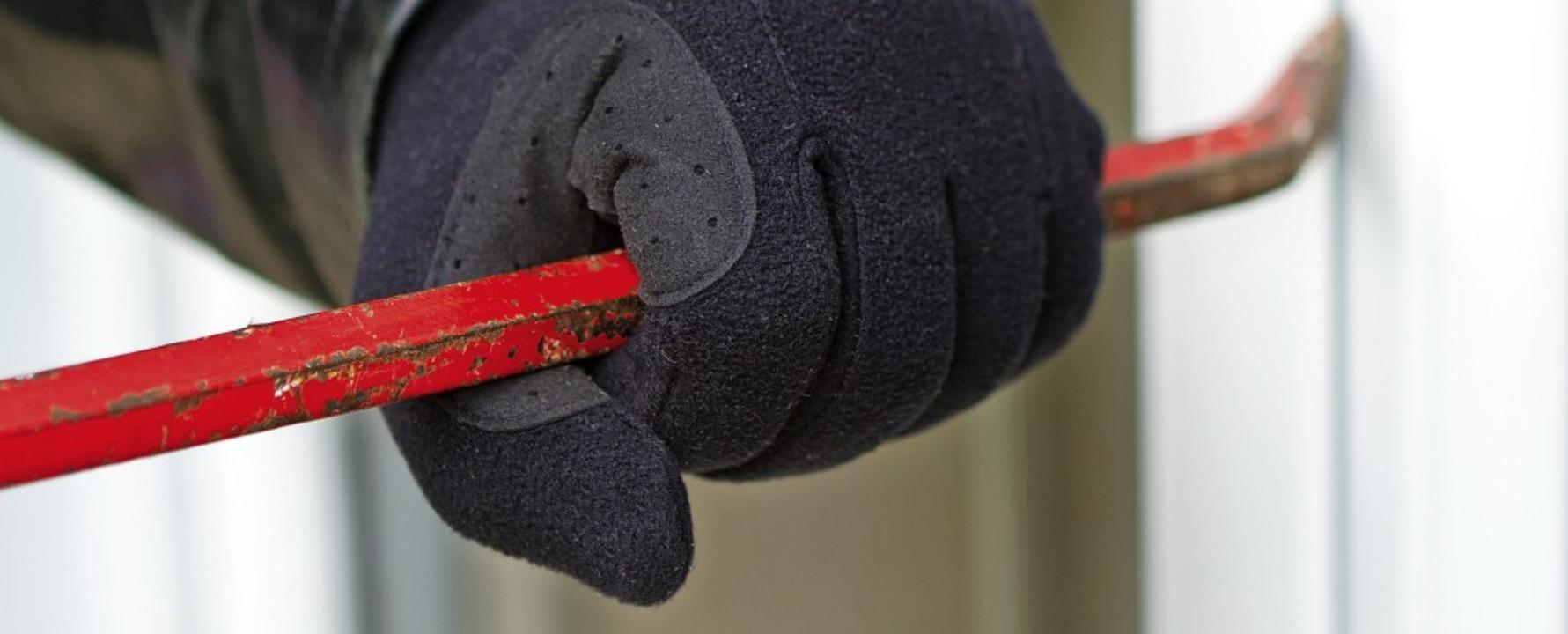 Die Vorgehensweise bei den Einbrüchen ... dem Amtsgericht in Waldshut-Tiengen.   | Foto: Sdecoret (Adobe Stock)