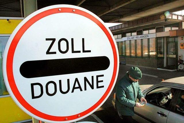 Die Schweiz hebt am 15. Juni die Einreisebeschränkungen für Deutsche auf