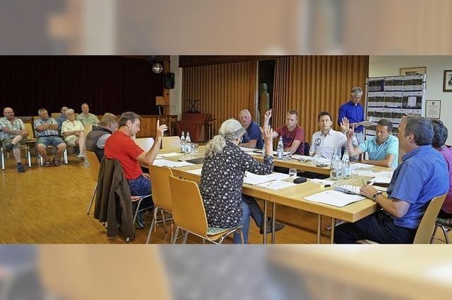 Gemeinderat lehnt Internet im Gemeindesaal ab