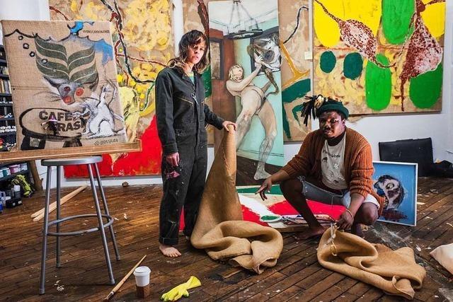 Welche Folgen hat die Absage der Art Basel für die Kunstszene?