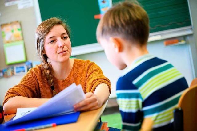Es gibt noch keinen konkreten Plan für die Schulöffnungen
