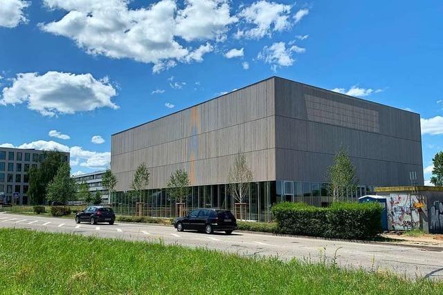 Hochschule Offenburg bekommt einzigartigen Forschungstempel