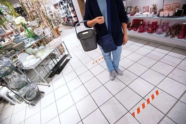 Gericht kippt Zutrittsbegrenzung im Einzelhandel