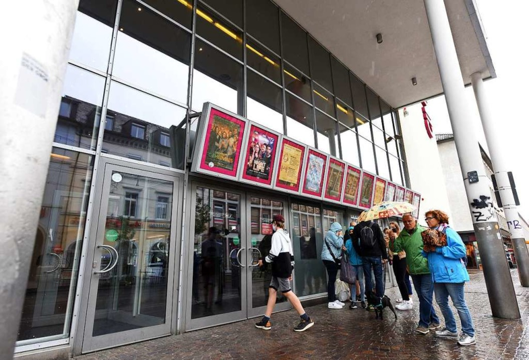 Kino Freiburg Programm Cinemaxx