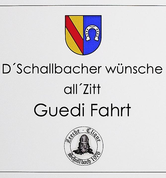 Sorgen haben zwei Schallbacherinnen, o...auch alle Frauen  angesprochen fühlen.  | Foto: Rolf Rhein