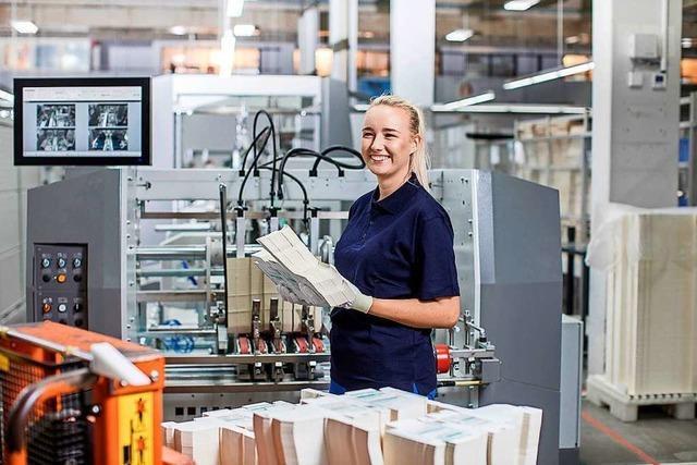 Faller Packaging will neues Werk in Waldkirch bauen