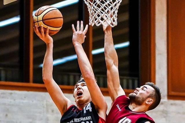Neuer Modus für Weiler Basketballer beim Oberliga-Comeback