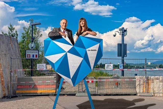 Neuer Termin für IBA Basel Expo steht fest