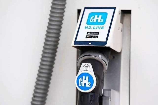 Es lohnt sich – wie im Konjunkturpaket – auch auf Wasserstoff zu setzen
