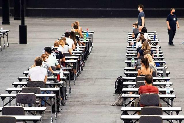 2000 Professoren fordern die Rückkehr zur Präsenzlehre an Hochschulen
