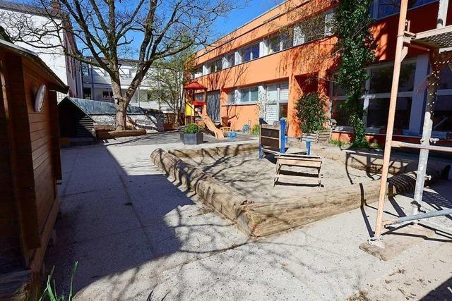 Hängepartie um die Elternbeiträge für Freiburger Kitas geht weiter