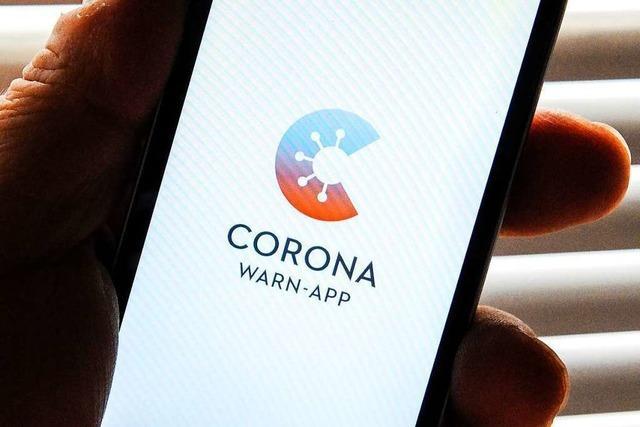 Corona-Warn-App für Deutschland soll kommende Woche starten