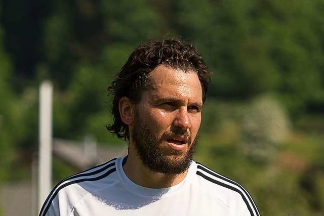 Steven Bertolotti, FC Wehr: