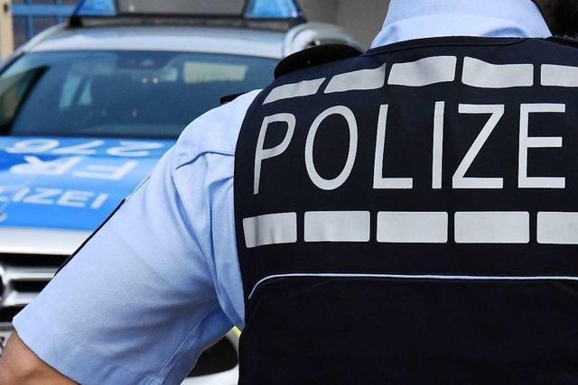 Mann belästigt 13-Jährige am Busbahnhof in Bad Säckingen