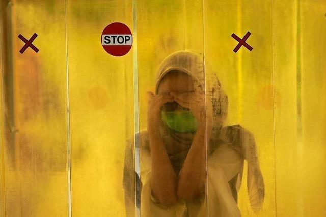 Newsblog Teil 6: Alles wichtige zum Coronavirus im Kreis Lörrach – 1. bis 22. Mai