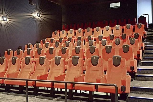 Im Joki läuft der Kino-Betrieb wieder an