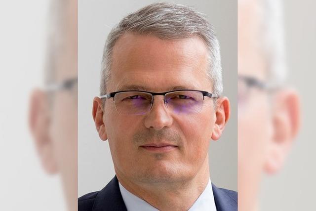 Neuer Chef für Pharmazulieferer Lonza