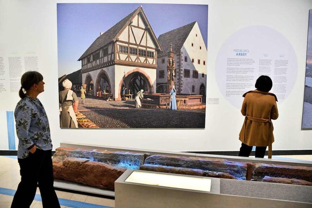 In den städtischen Museen werden wiede...ten – nach vorheriger Anmeldung.    Foto: Thomas Kunz