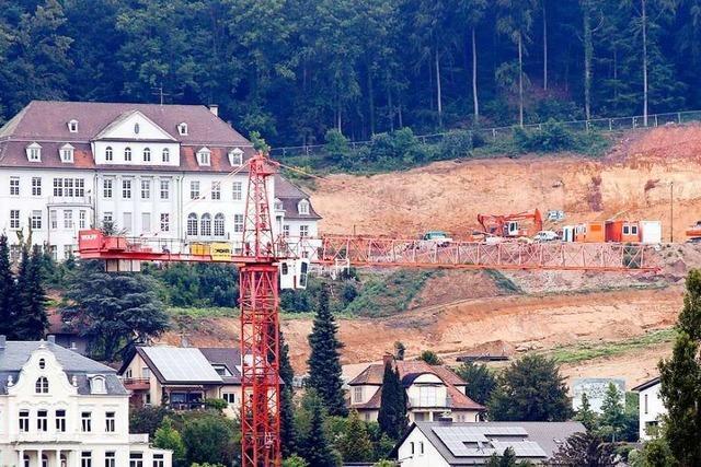 Verwaltungsgerichtshof Mannheim prüft mögliche Fehler bei Bebauungsplan