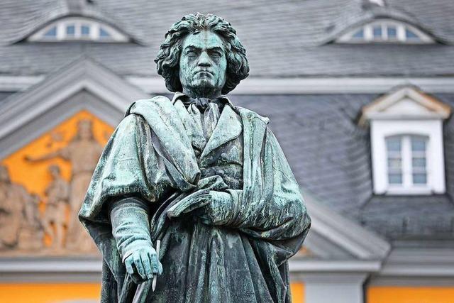 Klassikstar Currentzis verzichtet bei Beethovens Fünfter auf hohles Pathos