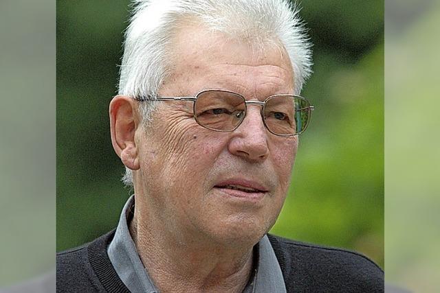 Joachim Löws Entdecker und Mentor ist tot