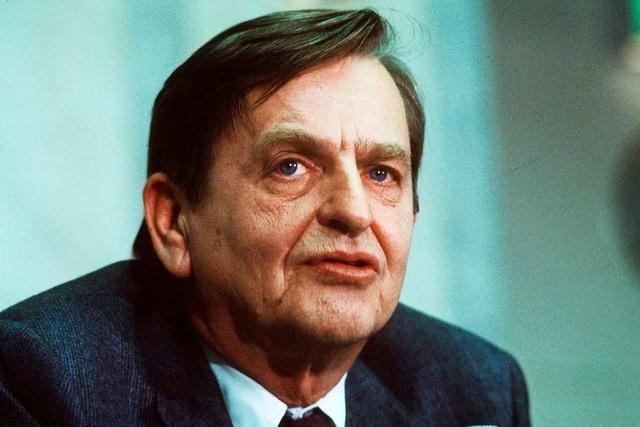 Der mutmaßliche Mörder von Olof Palme soll seit 20 Jahren tot sein