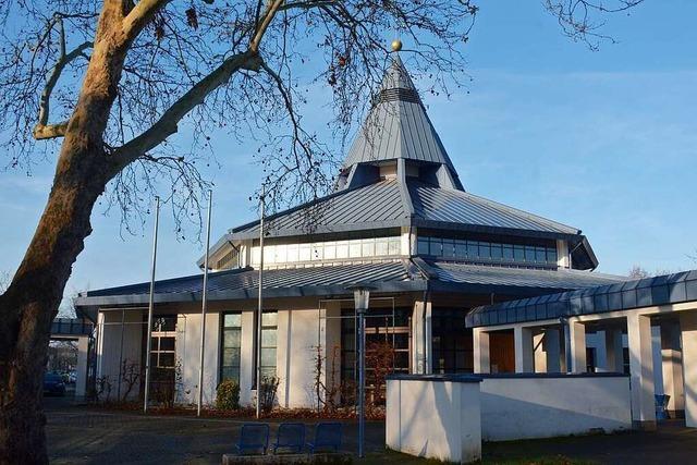 In Weil am Rhein sollen mehr Gottesdienste stattfinden – aber nur draußen