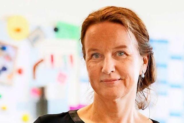 Leiterin des Gesundheitsamts Offenburg: