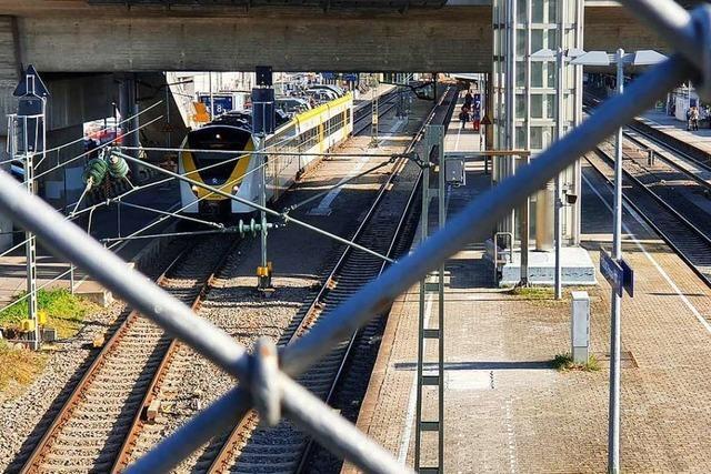 So soll die Breisgau-S-Bahn in Zukunft besser funktionieren