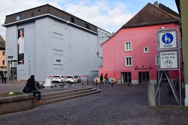 Bad Säckinger Räte kritisieren Leitbild der Bürger für die Stadt