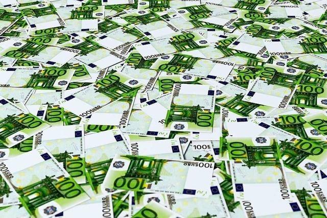 Freiburg bekommt 14 Millionen Euro mehr vom Land als erwartet