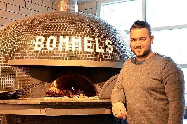Rechtsstreit mit einem Nachbarn verzögert Eröffnung einer Pizzeria in Binzen