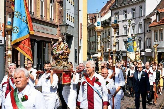 Erzbistum Freiburg: