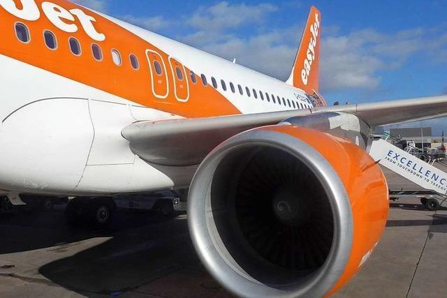 Der Euroairport will für mehr Nachtruhe sorgen