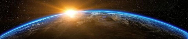 Teil des Universums: Der  Ursprung des Lebens auf der Erde ist  ungeklärt.  | Foto: bz