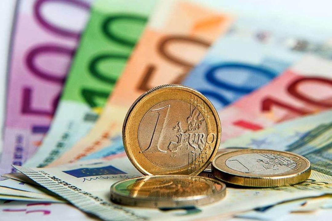 Ein Konjunkturprogramm Baden-Württembe...bt es frühestens nach der Sommerpause.  | Foto: Daniel Reinhardt (dpa)