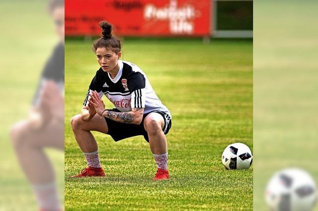 TuS-Fußballerinnen trainieren wieder