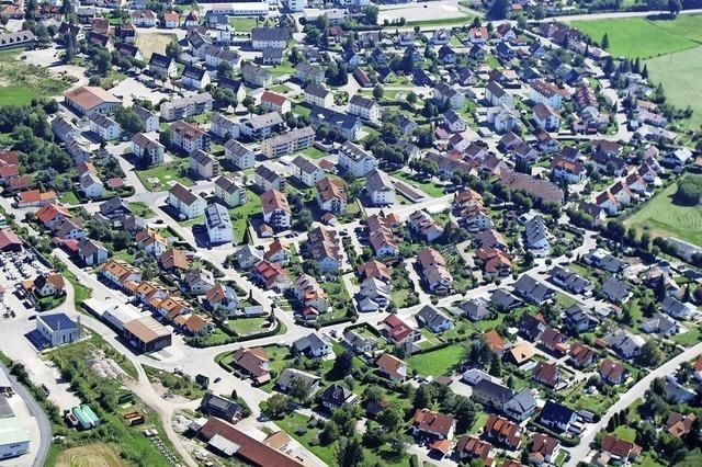 Zunehmende Baulandnachfrage