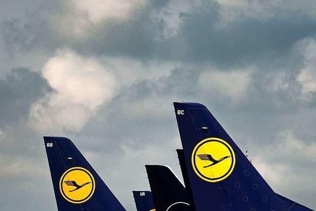 Dumpingpreise der Billigflieger sind in der Luftfahrtkrise unverantwortlich