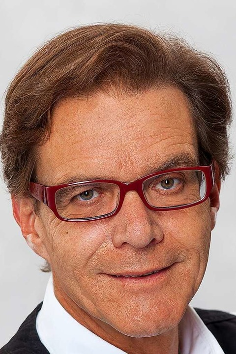 Gottfried Berger  | Foto: privat