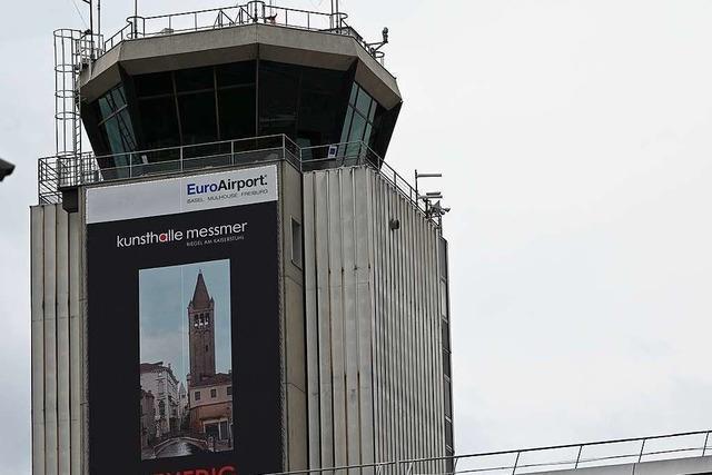 Anrainer kritisieren die Nachtruhe-Pläne des Euroairpots