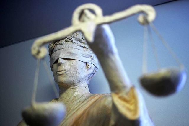 Landkreis hat zwei ehrenamtliche Richter zu wenig vorgeschlagen